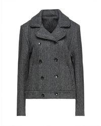 Nine:inthe:morning Jacket - Gray