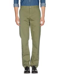 Dockers Casual Trousers - Green