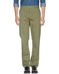 Dockers Pantalones - Verde