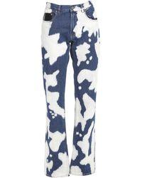 Bally Denim Pants - Blue