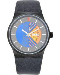 KENZO Wrist Watch - Gray