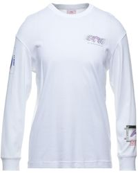 Li-ning T-shirt - White