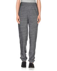 T By Alexander Wang - Casual Pants - Lyst