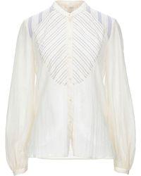 Sessun Shirt - White