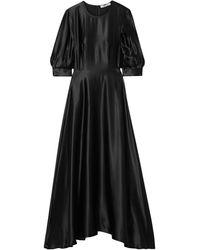 Deitas Vestido largo - Negro
