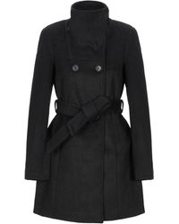 Vero Moda Coat - Black