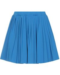 ViCOLO Mini Skirt - Blue