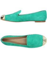 Vicini Tapeet - Loafers - Lyst