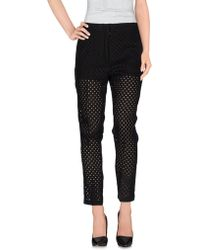8pm - Casual Trouser - Lyst
