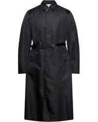 1017 ALYX 9SM Overcoat - Black
