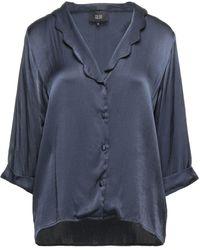 Goldie London Shirt - Blue
