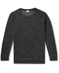 Onia Sweatshirt - Black