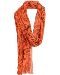 Versace Stola - Arancione