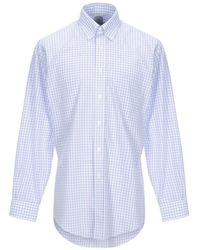 Brooks Brothers Shirt - Purple