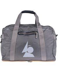 Oakley Duffel Bags - Grey