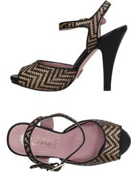 Noiselle By Eh - Sandals - Lyst