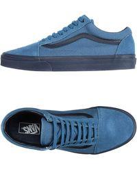 Vans Sneakers & Tennis basses - Bleu