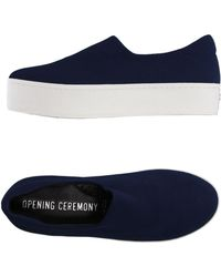 Opening Ceremony - Low Sneakers & Tennisschuhe - Lyst