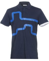 Bikkembergs Polo Shirt - Blue