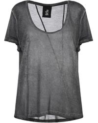 Thom Krom T-shirt - Grey