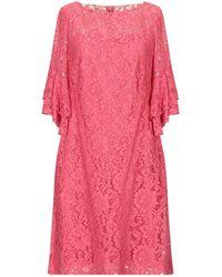 Lauren by Ralph Lauren Short Dress - Pink