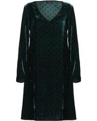 Ottod'Ame Short Dress - Green
