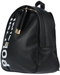 Pollini Backpacks & Bum Bags - Black