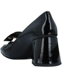Jeffrey Campbell Court Shoes - Black