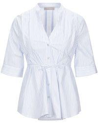 Stefanel Shirt - Blue