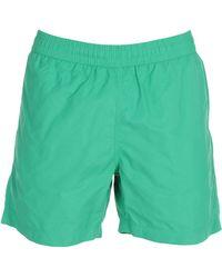Carhartt Swim Trunks - Green
