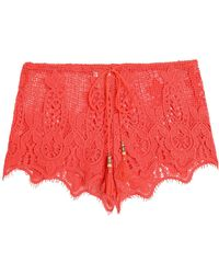 Miguelina - Beach Shorts And Trousers - Lyst