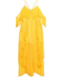 Alice McCALL Jumpsuit - Yellow