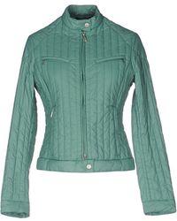 Brema Jacket - Green
