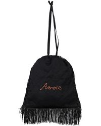 Love Stories Handbag - Black