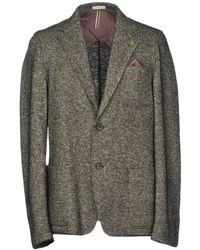 Roy Rogers Suit Jacket - Black