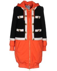 Moschino - Jackets - Lyst
