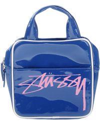 Stussy - Handbag - Lyst