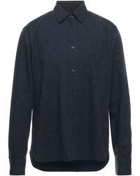 Denham Shirt - Blue