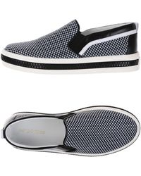 Sergio Rossi - Low-tops & Sneakers - Lyst