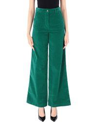 ..,merci Pantalone - Verde