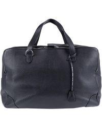 Golden Goose Travel Duffel Bags - Black
