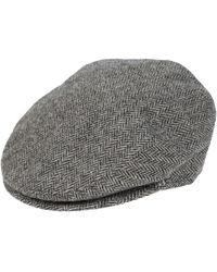 Barbisio Hat - Gray