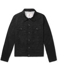 Golden Bear Jacket - Black