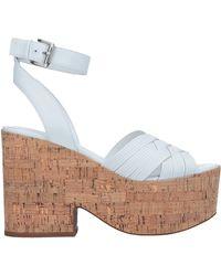 Sigerson Morrison Sandals - White