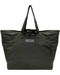 adidas By Stella McCartney Travel Duffel Bag - Black