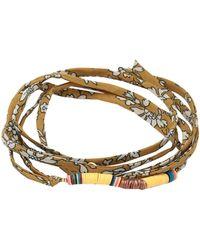 ALLTHEMUST Bracelet - Jaune
