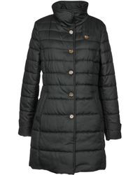 Schneiders Synthetic Down Jacket - Black
