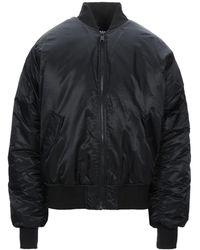 Hood By Air Jacket - Black