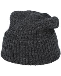 Étoile Isabel Marant Hat - Gray