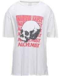 ATM ALCHEMIST T-shirts - Natur